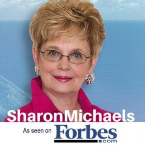 sharon on forbes