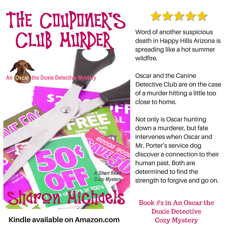 The Couponer's Club Murder
