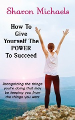How to Give Yourself the POWER to Succeed