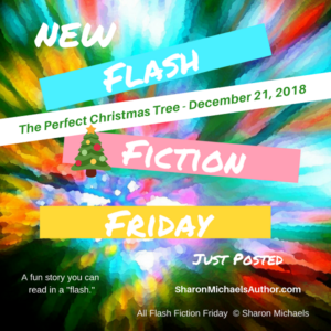 Flash Fiction Friday