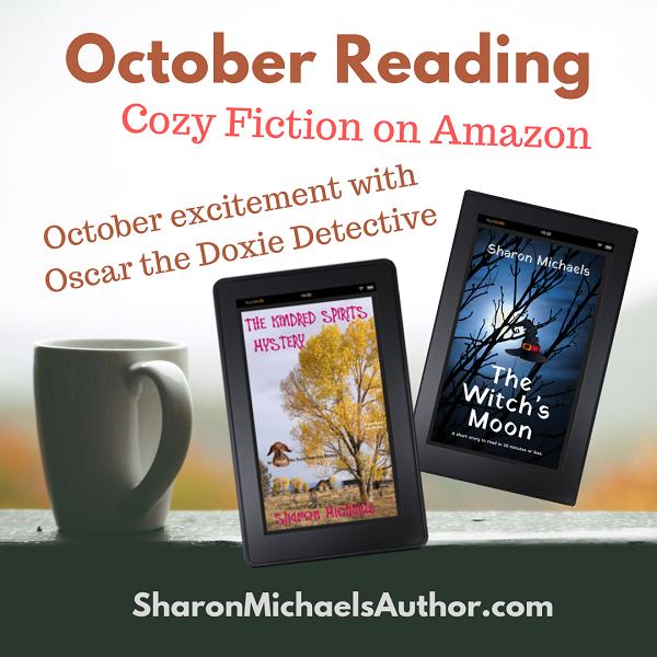 October Reading 2019