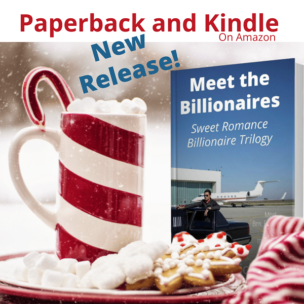 Meet the Billionaires